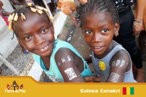 GUINEA CONAKRI