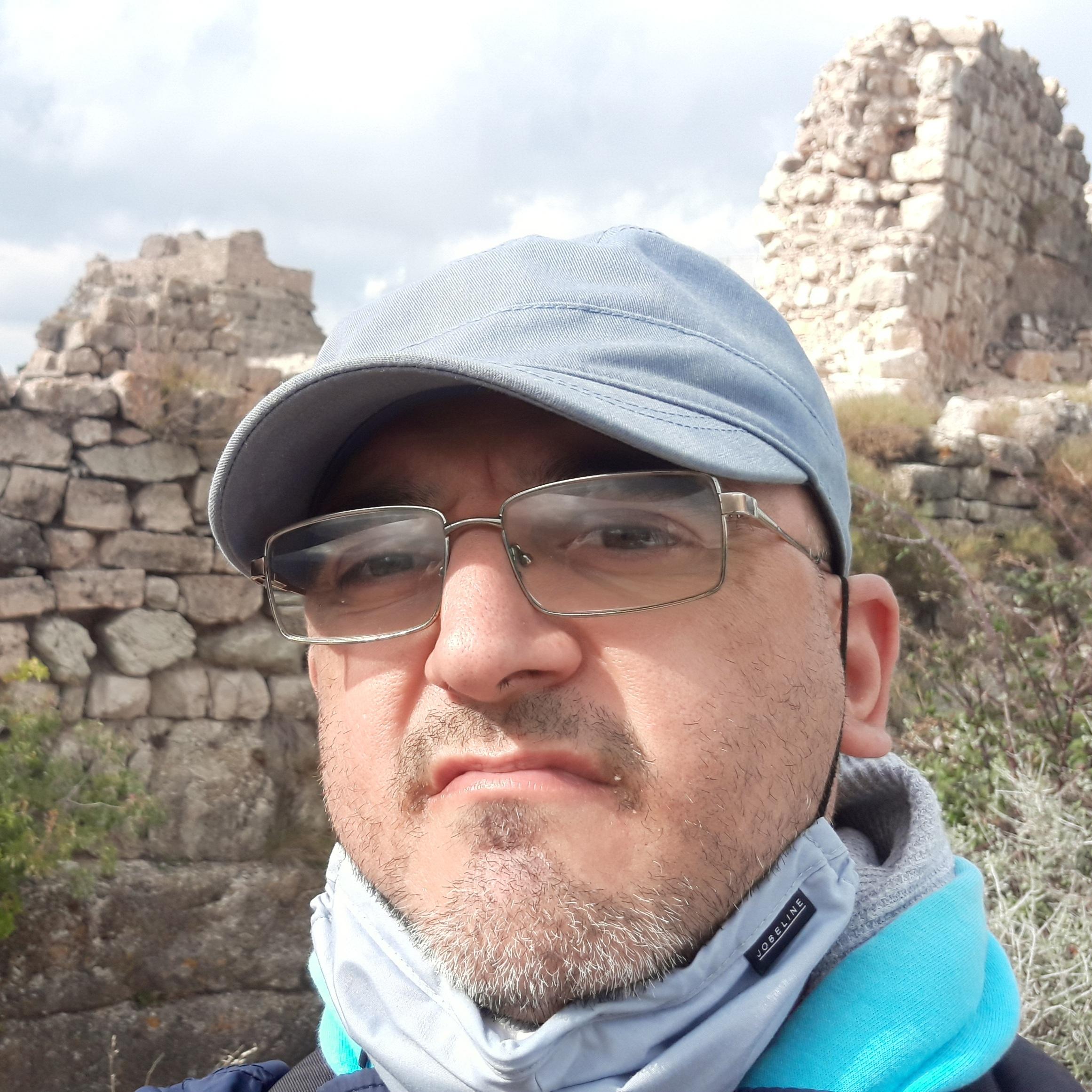 PABLO ALBERTO COLOMBA