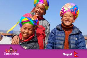 nepal 2020